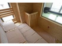 サウナ室2