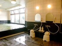 10階 大浴場