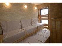 サウナ室1