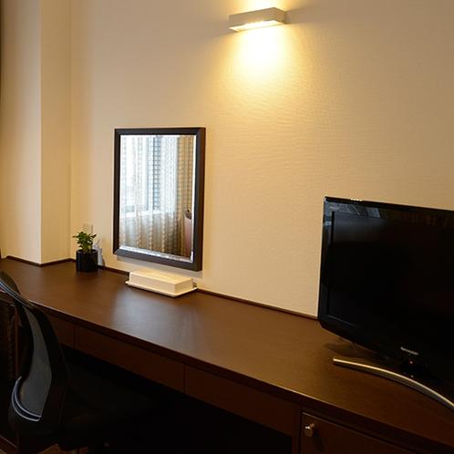 【モデレートツインルーム】客室一例