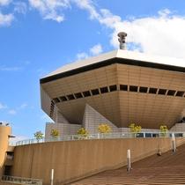 なんばHatch:湊町リバープレイスの中核施設となるライブハウス
