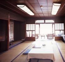 桐壺のお部屋