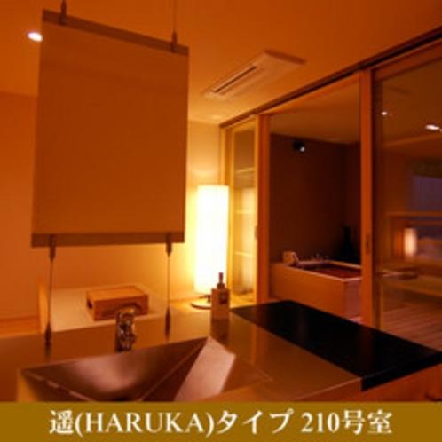 遥(HARUKA)タイプ 210号室