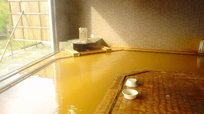 源泉かけ流しの温泉とお食事を楽しむ♪やたて峠の四季膳〜2食付き