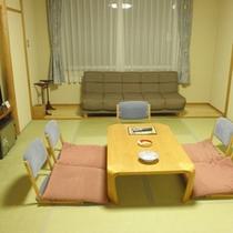*【客室一例】お部屋でごろごろ♪至福の時間を満喫。