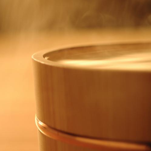 【温泉】泉質は三大美人の湯のひとつ 「炭酸水素塩泉」