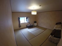 3号館 和室