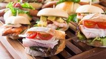 SAKURA TERRACEの朝食♪おいしいサンドイッチはいかがですか♪