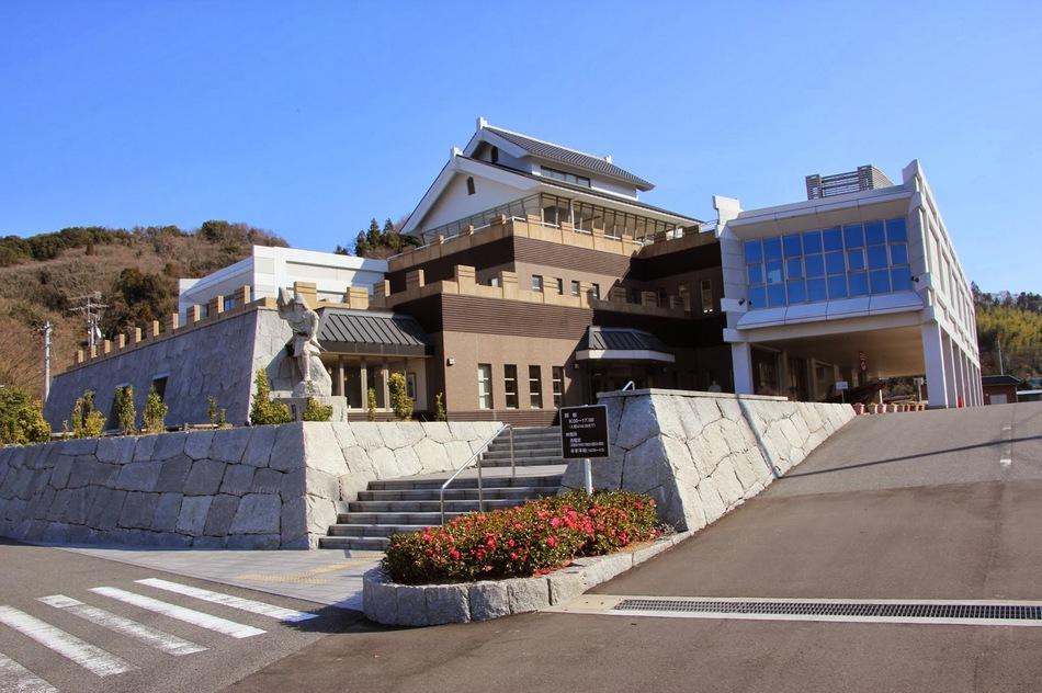 村上水軍資料館