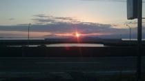 日の出画像2