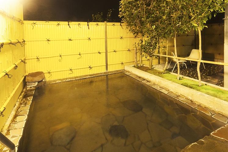 音羽の湯(露天風呂)
