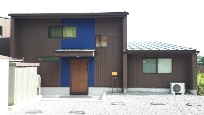 富士眺望でベッドがある貸別荘 8名様利用