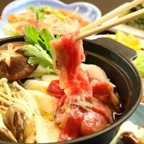 料理_夕食_冬_鍋