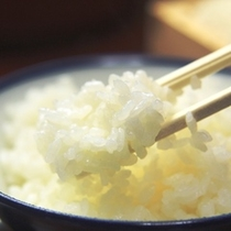 料理_朝食_白米