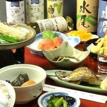料理_夕食_全体