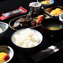 *【朝食全体例】美味しいお食事を食べればすっきりお目覚め♪