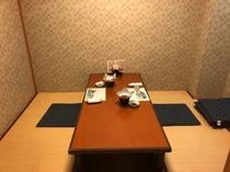 食事処(和室)
