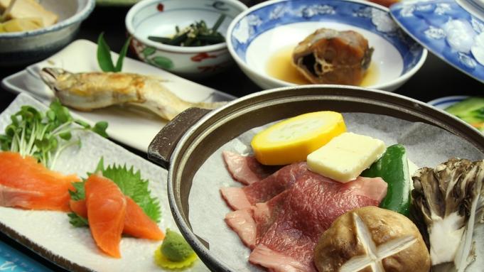 ◇【選べる3種の地酒】会津の地酒とあっつあっつの鮎の塩焼きは相性抜群!ほろ酔い和食膳プラン♪