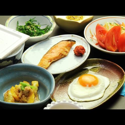 ■【朝食イメージ】