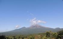 観光 浅間山3