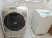 業務使用の洗濯機