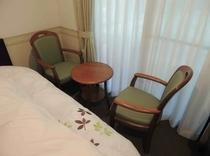 館内 Room2/Room3用の椅子3点セット
