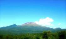 観光 浅間山1