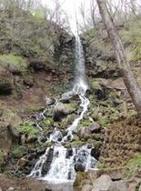 観光 千ヶ滝1