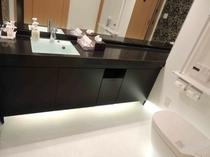 館内 RoomEx/共用 洗面室(洗浄トイレ付)