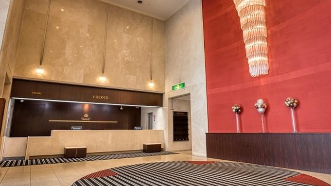【素泊まり】デラックスツイン禁煙指定◆1室最大3名宿泊可!ファミリー・グループ宿泊におススメ