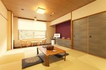 2016年リニューアル和室/Japanise-Style Room with shared Bath