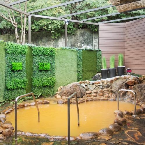 温泉(大浴場)/Hot Springs(shared Bath Room)