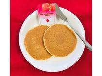 【朝食】パンケーキ