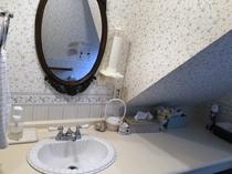女性専用洗面台