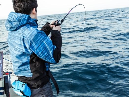 太公望宿泊プラン(素泊まり) 〜釣りをする方におすすめ〜