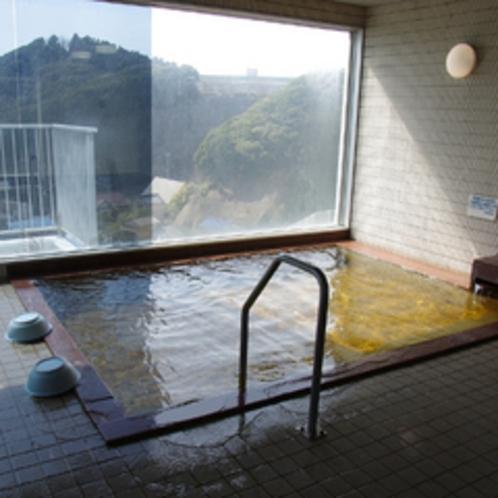 1階 温泉浴場