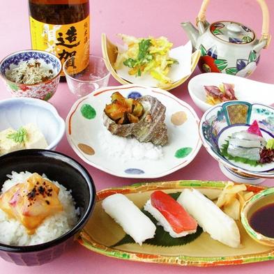 【ビジネス/2食付 飲物付】ご夕食はお気軽にお召し上がり  いただける軽いお食事とお飲み物