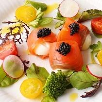 「フォルネッロ」料理イメージ