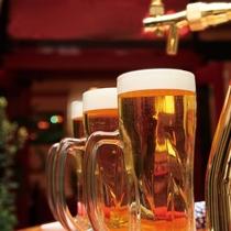 「ラウンジ」ビールイメージ