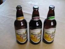 26.大山Gビールの飲める店です
