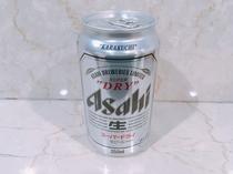 ★ビール付きプラン★