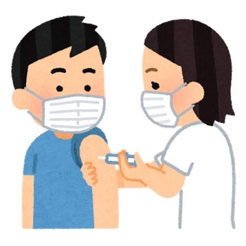 ワクチンパスプラン(2回接種済の方、大規模接種会場で接種される