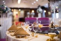レストラン-宴会場