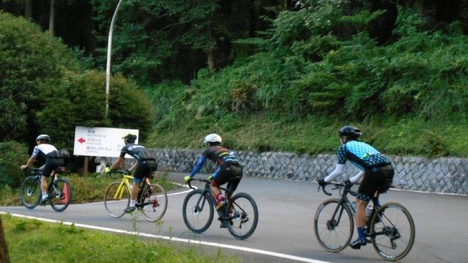 【直前割】30%OFF★大切な愛車・仲間とサイクリング★富士山麗の四季折々の自然が楽しめる好立地★