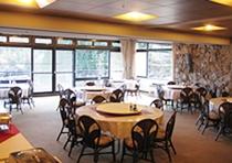1号室食堂