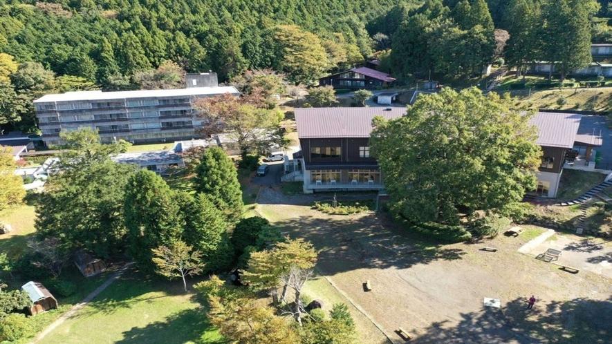 ・ドローンで富士山を空撮しよう