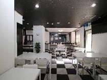 ☆レストラン☆無料サービスの和朝食会場