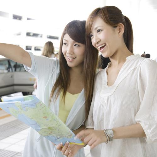 【近隣観光】モノレール駅・定番観光スポットにも近く便利★