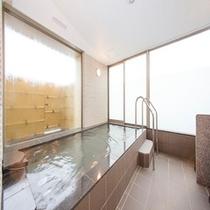 女性大浴場(人工温泉)