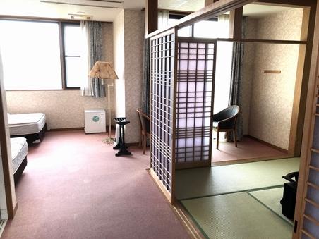 【レークビュー】和洋室(バス付)◆禁煙◆